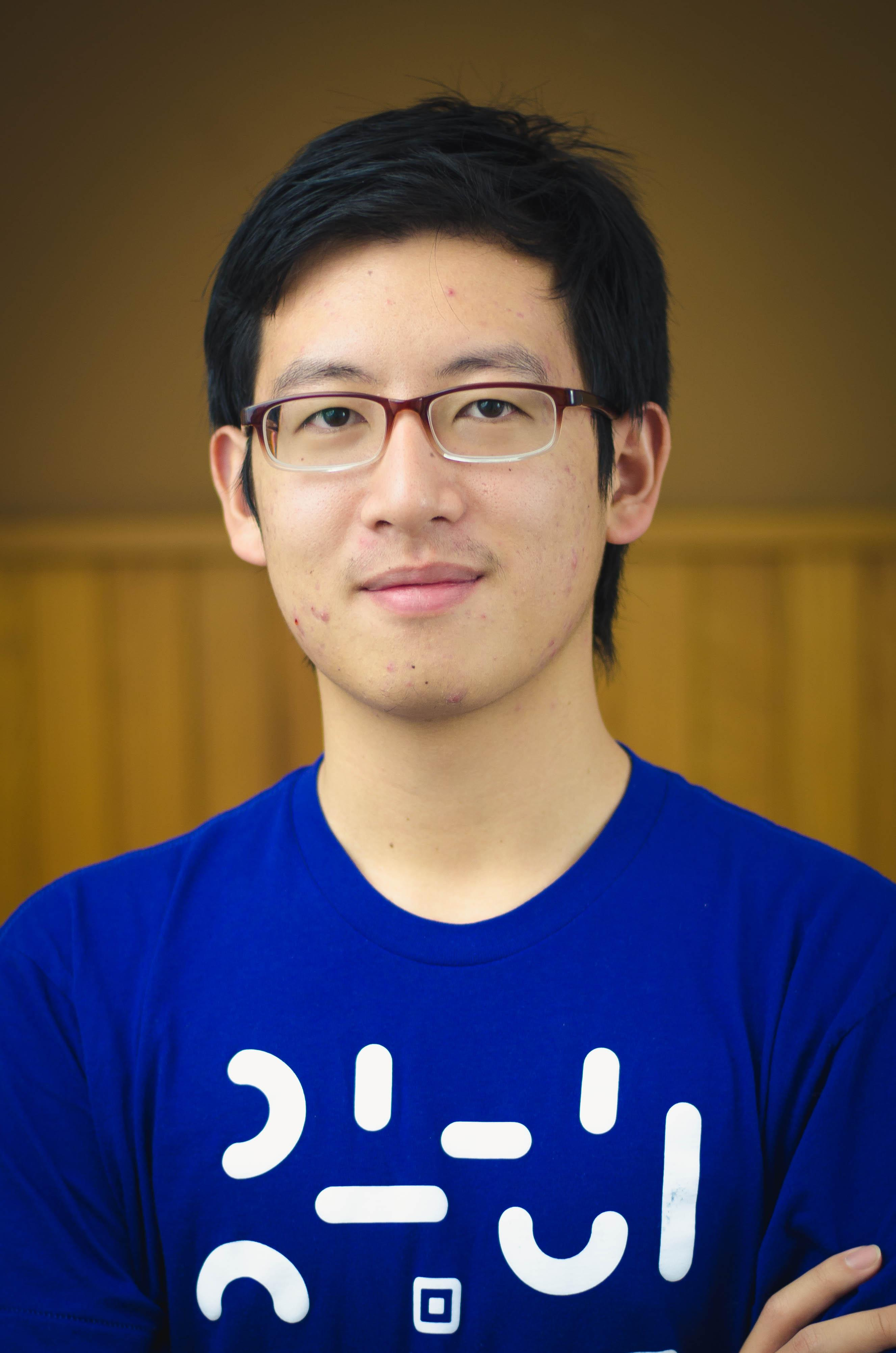 Alexander Xu, Student Technology Consultant