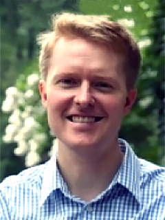 Cole Crittenden, Associate Dean for Academic Affairs