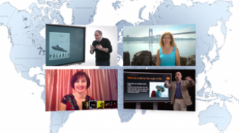 McGraw Center Online Learning Highlights