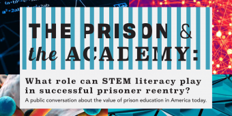 The Prison and the Academy