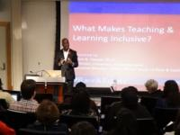 What makes teaching and learning inclusive?