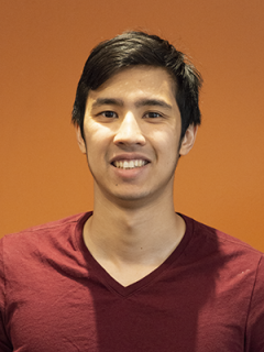 Makoto Lalwani, Chemical and Biological Engineering - McGraw Center Graduate Teaching Fellow