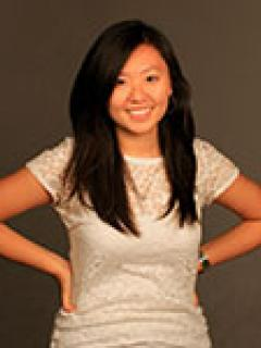 Debbie Yun, Student Technology Consultant