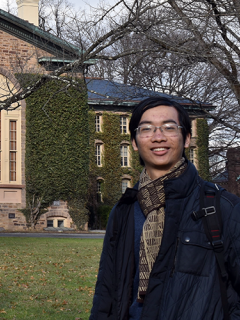 Hoang Le, Class of 2022