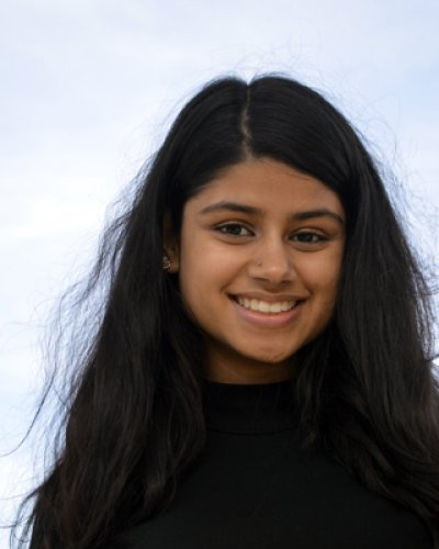 Anushka Dheer, Learning Consultant
