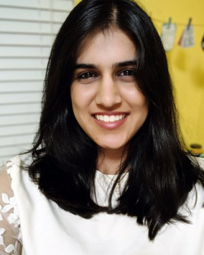Bhoomika Chowdhary, Learning Consultant