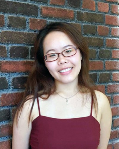 Edelyn Lau, Learning Consultant