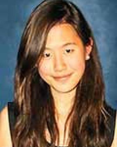 Denise Chan, Student Advisory Council