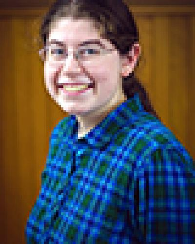Sara Fridovich-Heil, Head Tutor