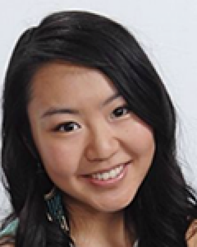 Susanna Yu, Student Technology Consultant
