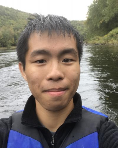 Casey Chow, Student Technology Consultant