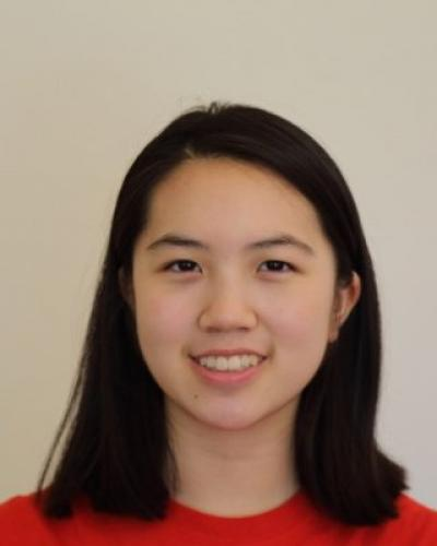 Allison Chang, Student Technology Consultant