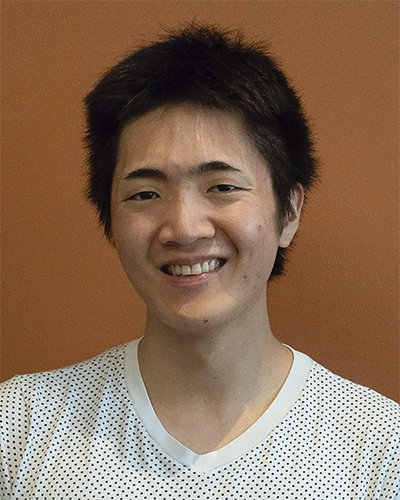 Jamie Zhan, Graduate Teaching Fellow, Molecular Biology