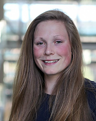 Julia Borowski, Chemistry - McGraw Center Graduate Teaching Fellow