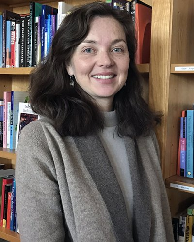 Laura Murray, Assistant Director, Learning Programs, McGraw Center for Teaching and Learning
