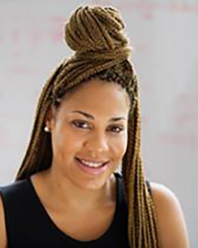LaTasha Holden, Undergraduate Learning Program Fellow