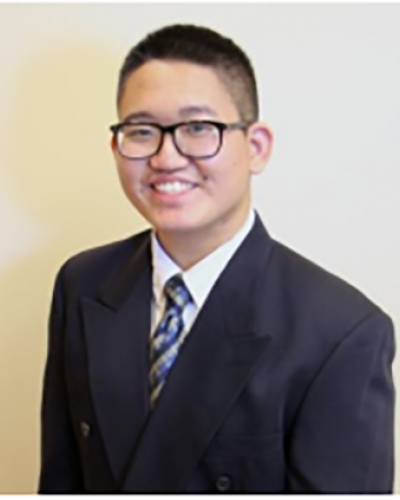 Raymond Sheng, Student Technology Consultant