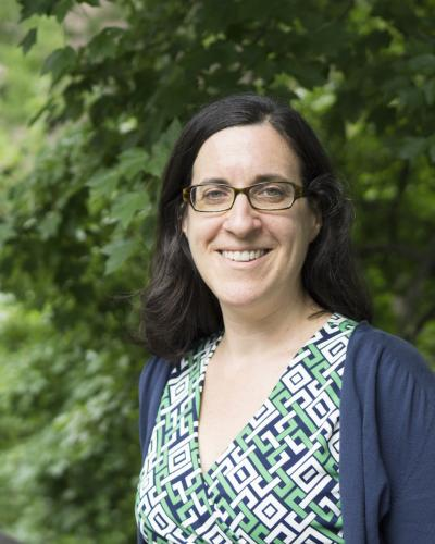Sarah Schwarz, Associate Director, Teaching Initiatives and Programs