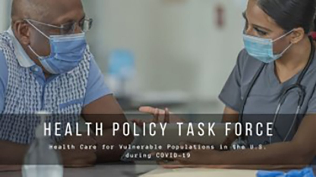 Health Policy Task Force